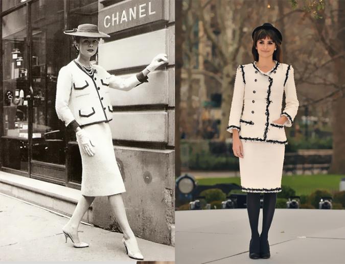 Moda-atemporal-Tailleur-Chanel